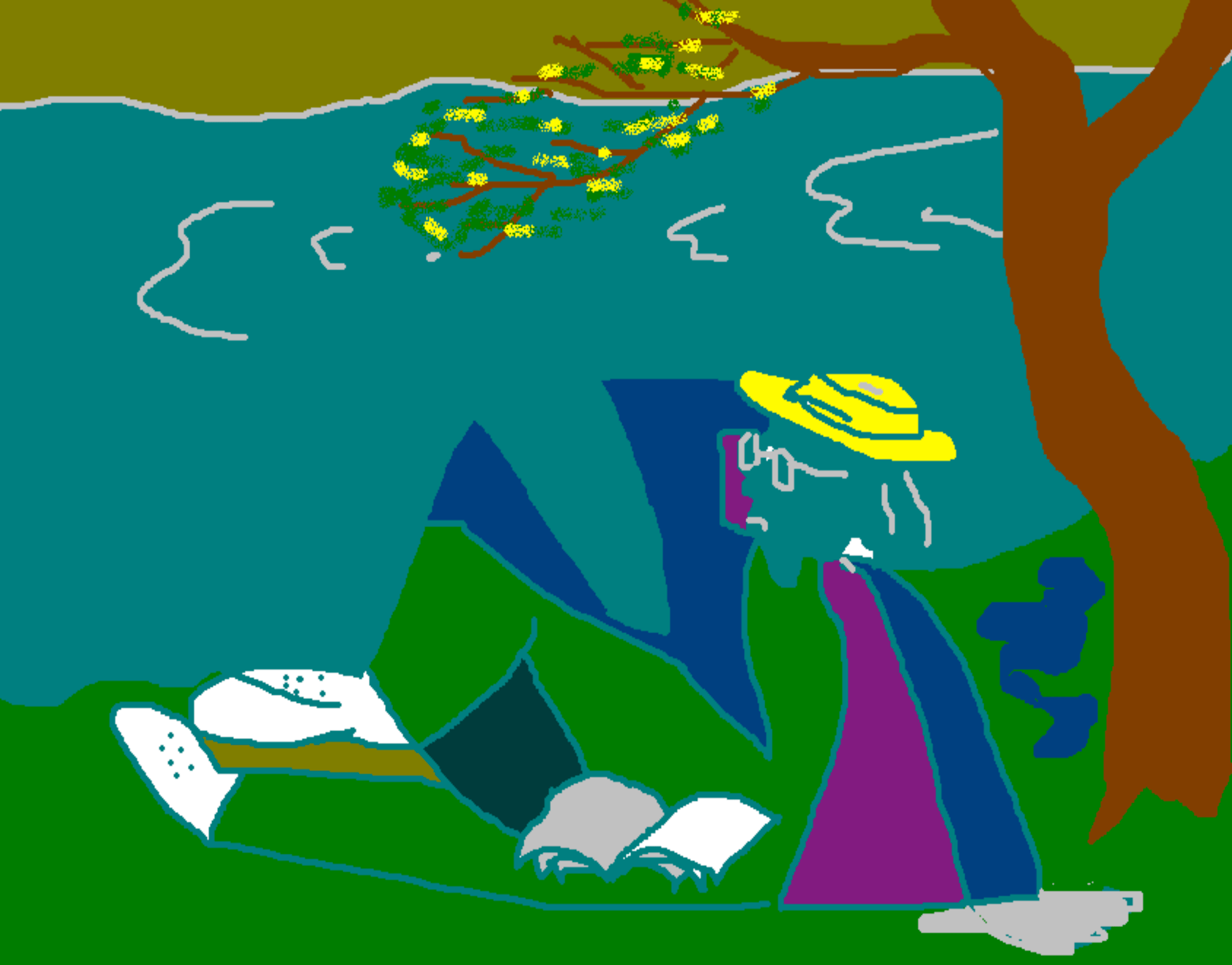 El hombre pez 1