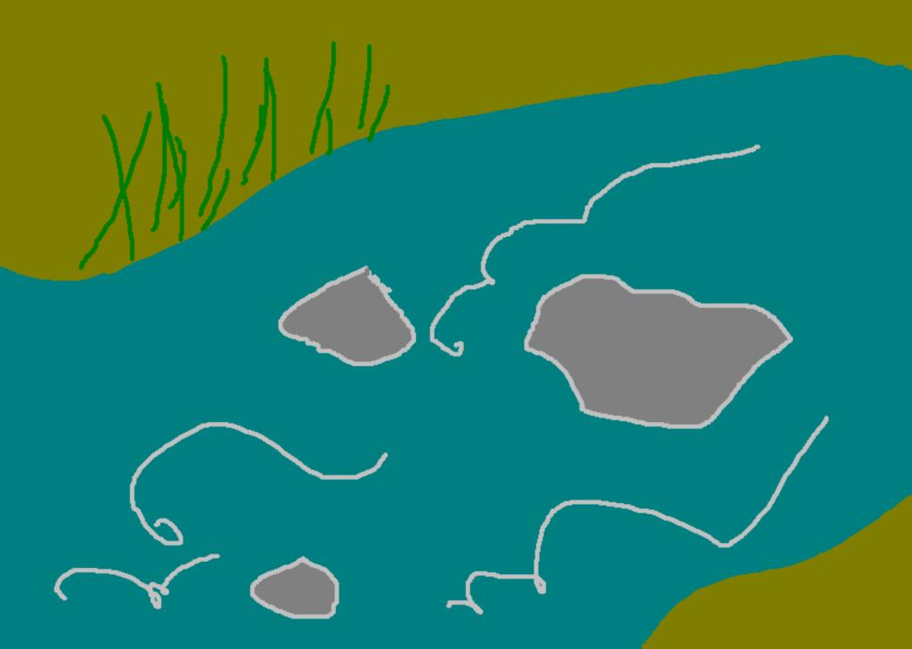 El hombre pez 6