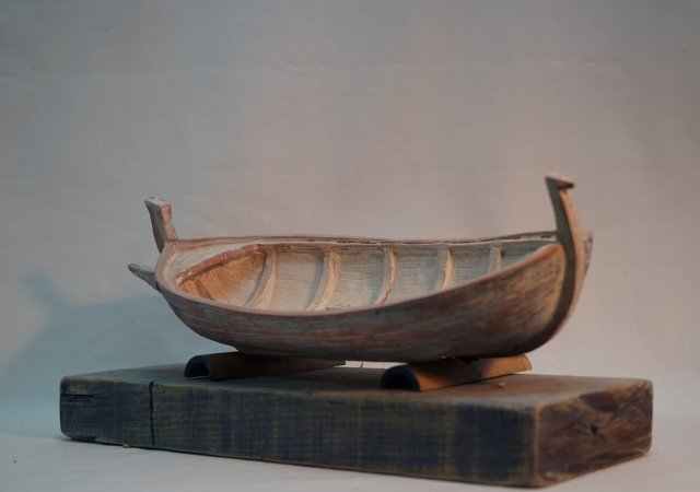 Barca de Jábega