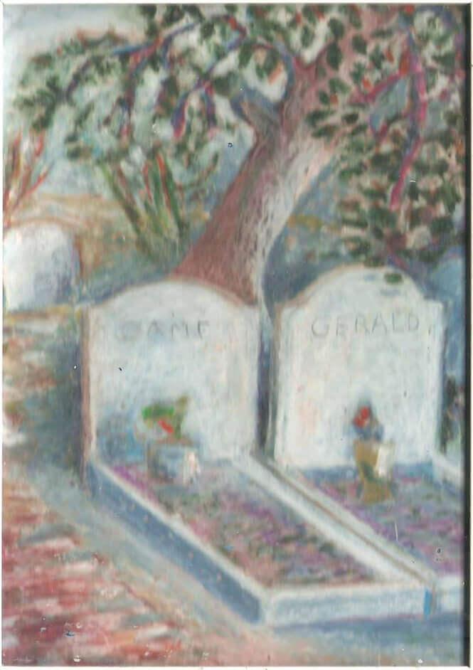 Cementerio inglés 1