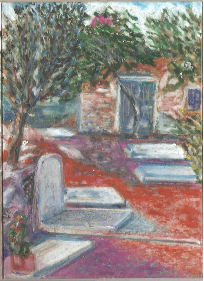 Cementerio inglés 2