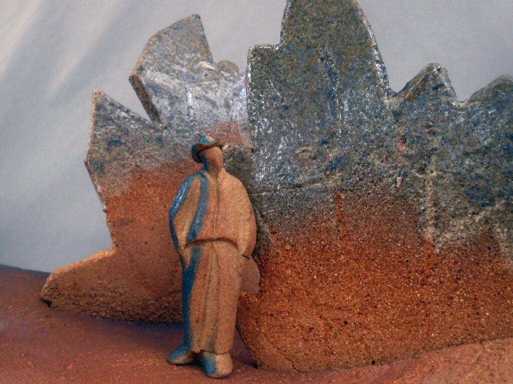 Diorama Emboscados